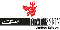 Devil's Skin Limited Edition
